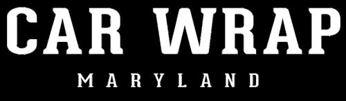 Logo Car Wrap Maryland