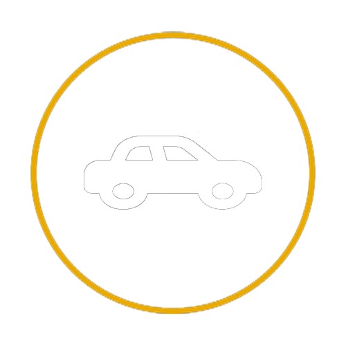 Partial Car Wrap